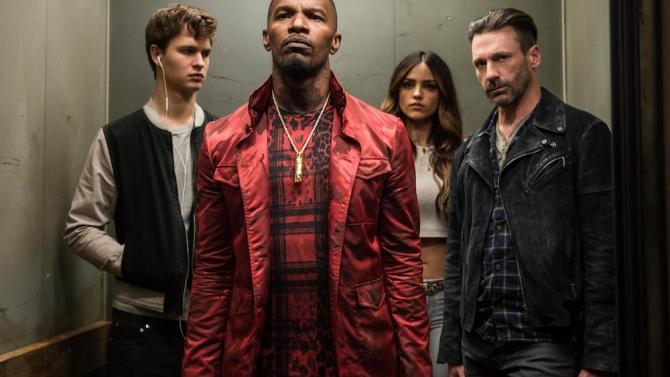 Baby Driver, The Strange Ones and More Join 2017 SXSW Lineup   IndieWire