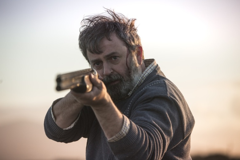 Bad Day For The Cut Trailer An Irish Farmer Avenges Mothers Murder