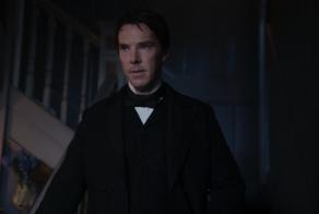 Benedict Cumberatch