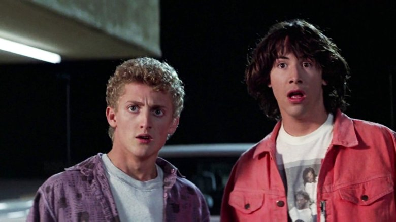 Bill & Ted's Excellent Adventure' Honest Trailer | IndieWire