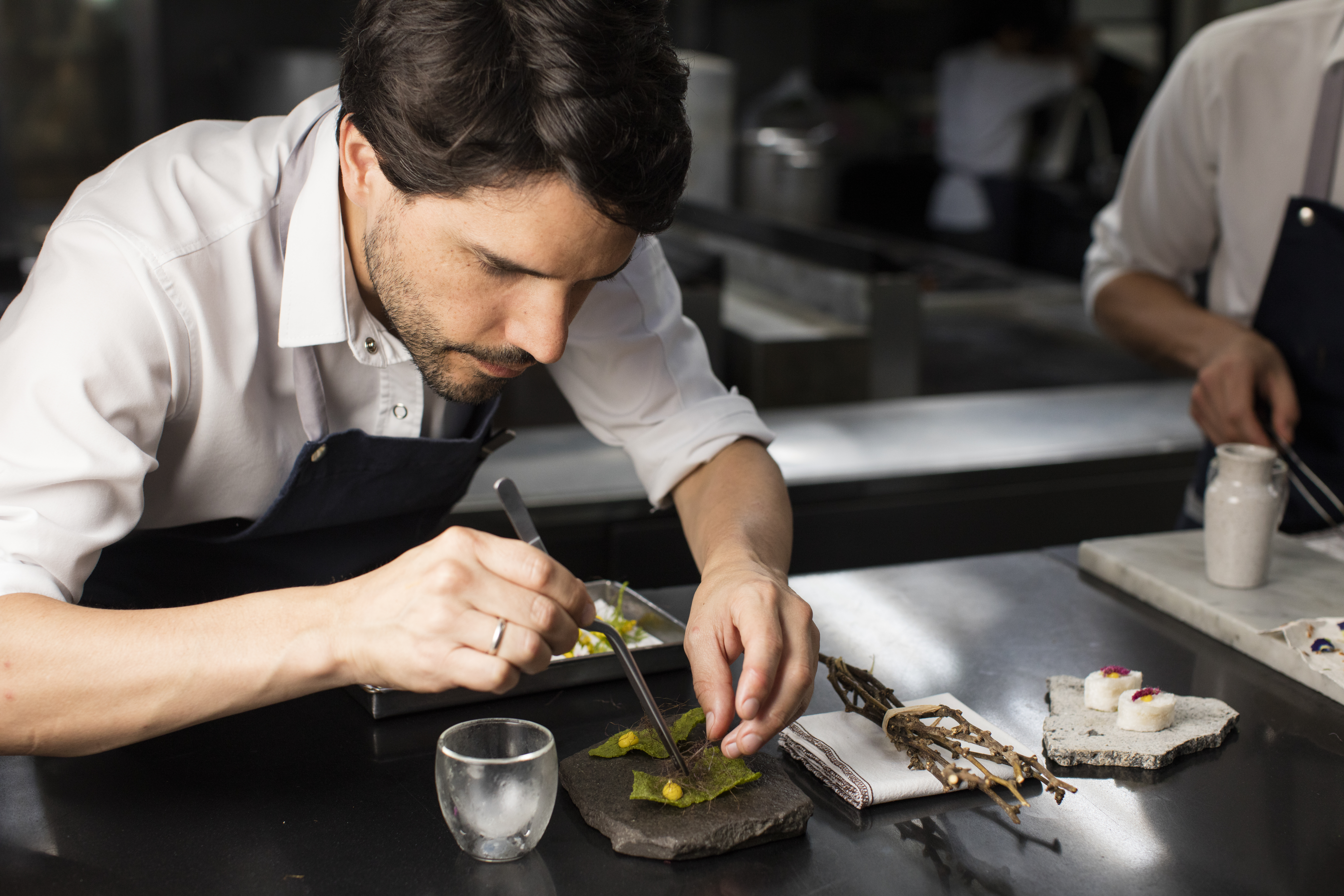 Chef's Table Season 3 Virgilio Martinez