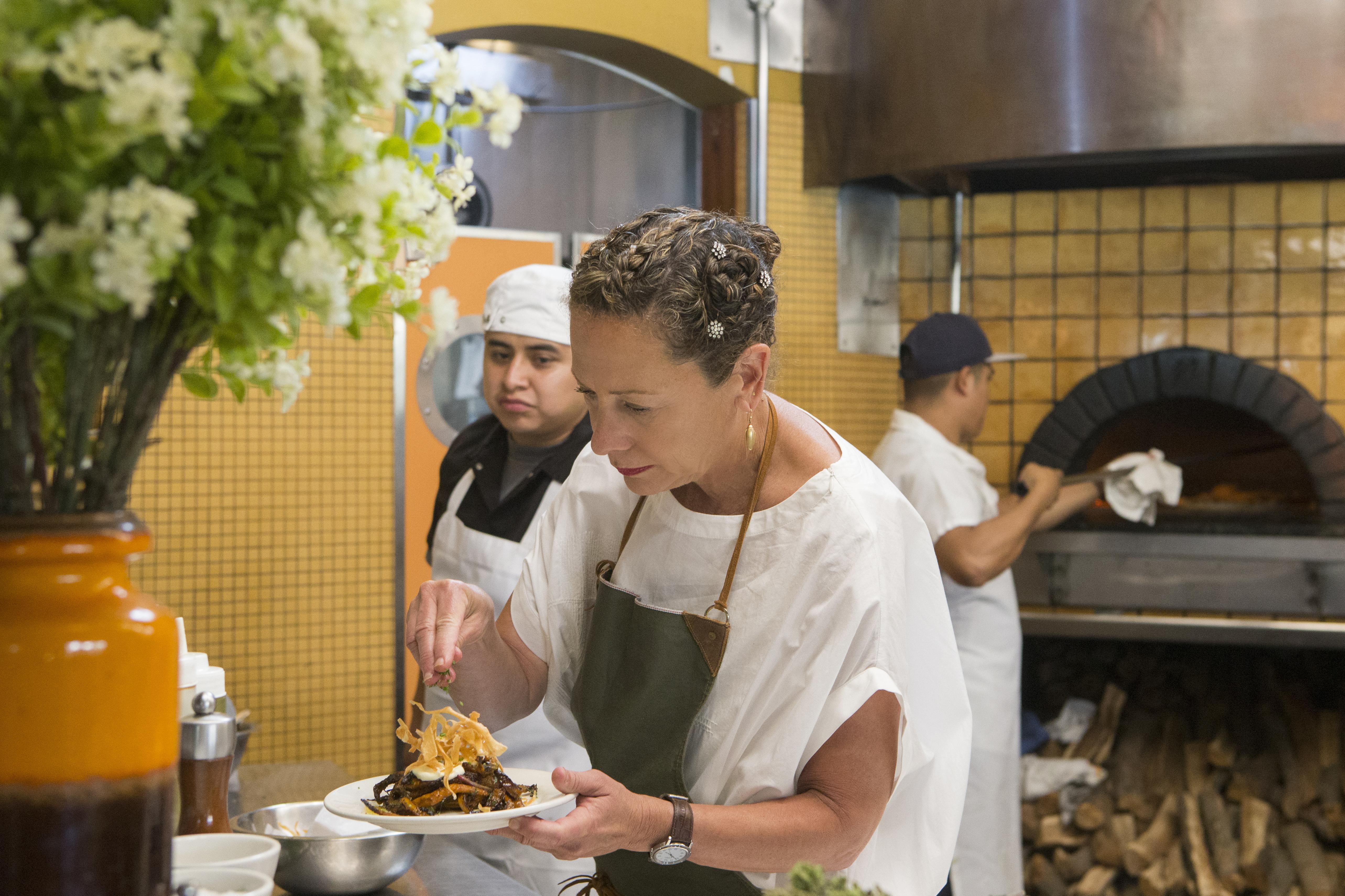 Chef's Table Season 3 Nancy Silverton