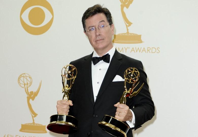 2017 Primetime Emmy Awards Full list of Nominees