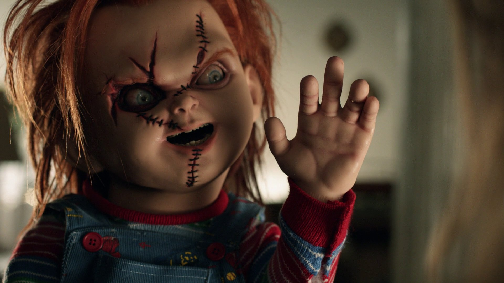 Chucky TV Series in Development at Syfy With Original 'Child's Play' Writer