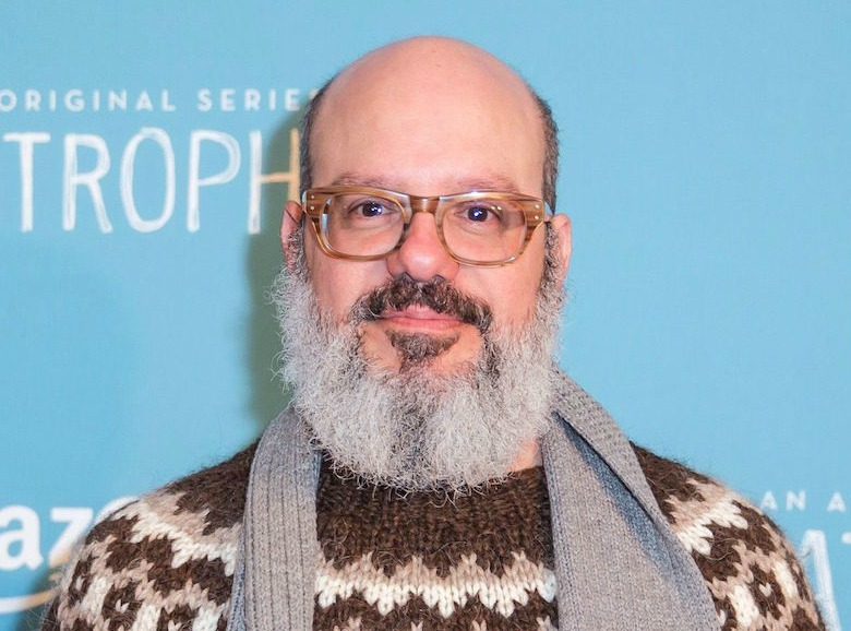 david cross sign of the crow review