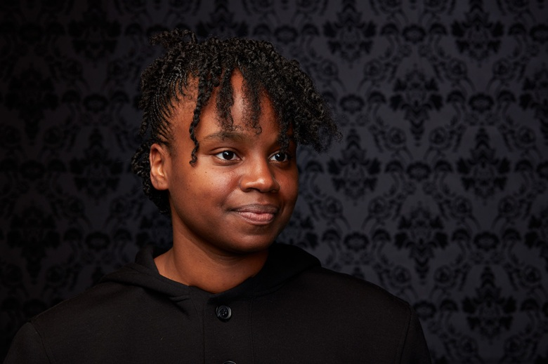 "Dee Rees - director of ""Mudbound"""