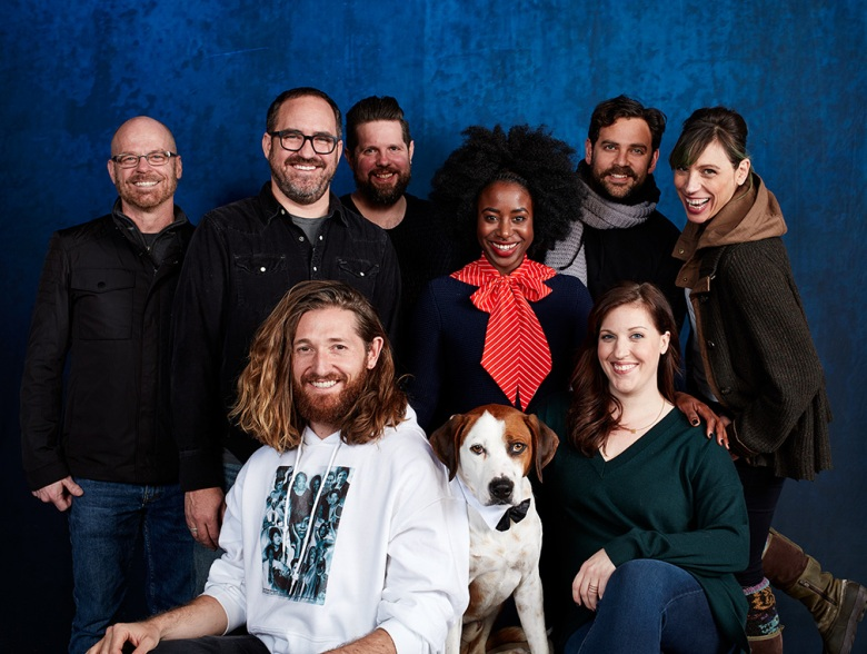 Michael Killen, John Hoberg, Samm Hodges, Kirby Howell-Baptiste, Barry Rothbart, Kat Likkel, Allison Tolman, Ned and Lucas Neff