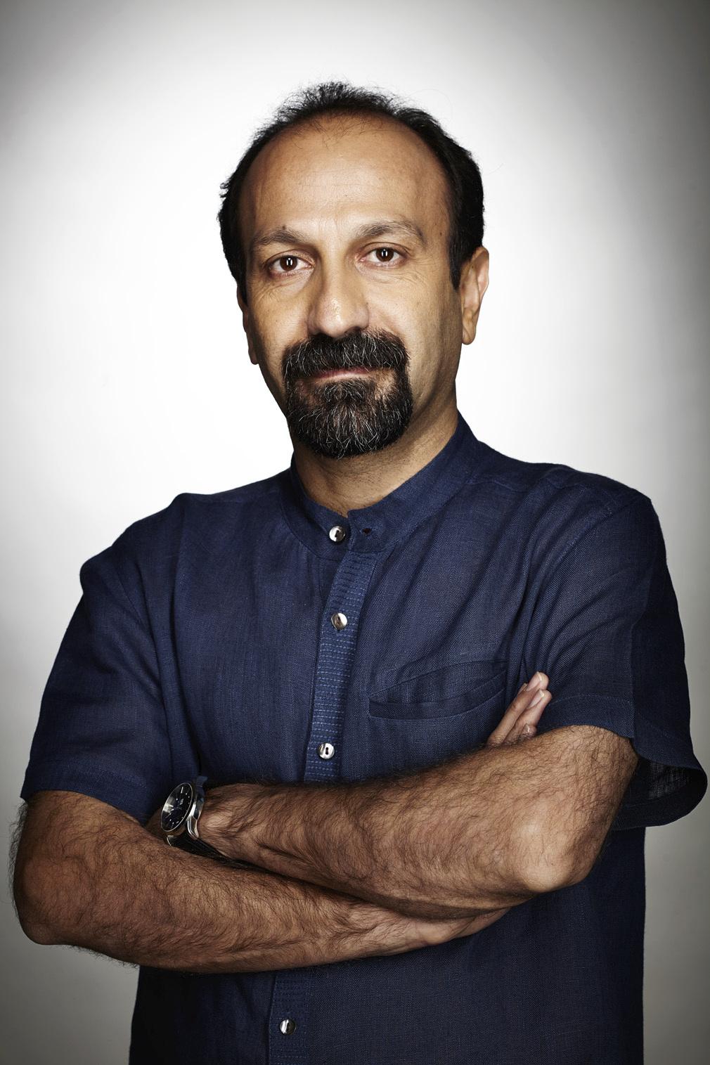 Asghar Farhadi film