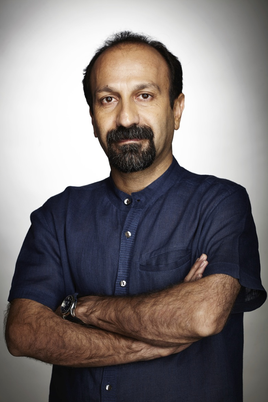 ¿Cuánto mide Asghar Farhadi? - Real height Farhadi