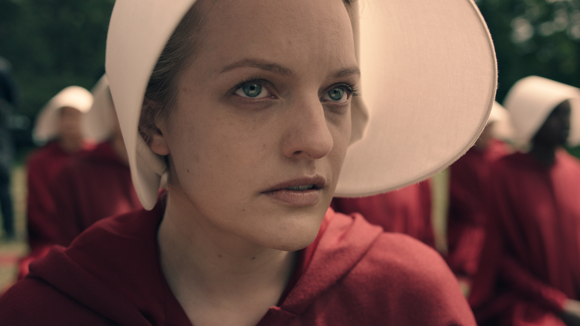 'The Handmaid's Tale': How Director Reed Morano Made Margaret Atwood's Classic Novel Cinematic