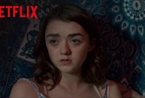 Maisie Williams, Netflix, iBoy