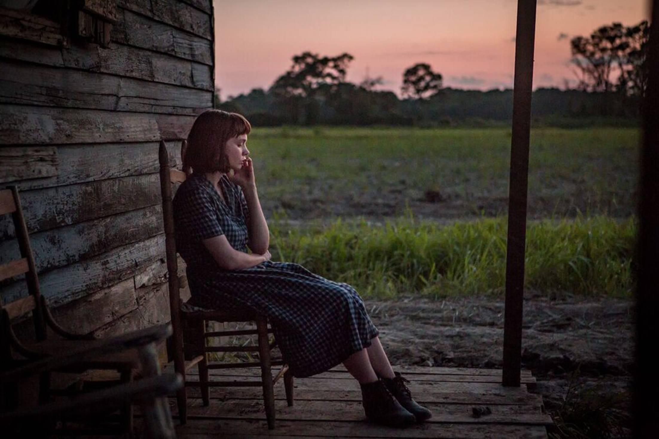 Cinematographer Rachel Morrison On Creating the Lush Realism of 'Mudbound'