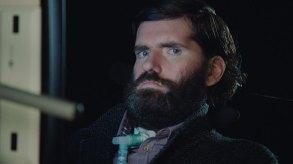 Simon Fitzmaurice in Its Not Yet Dark