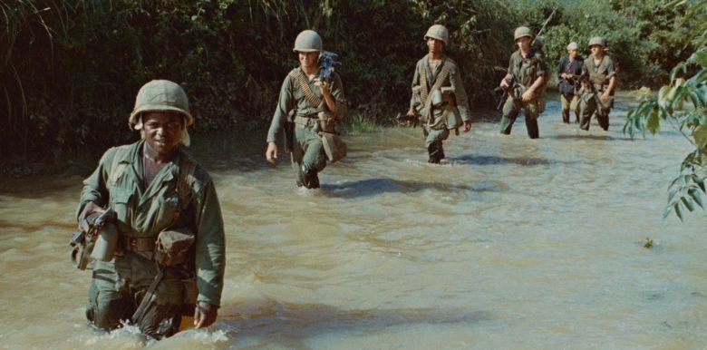 Ken Burns The Vietnam War