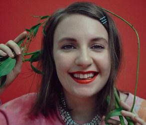 Lena Dunham, Nylon Magazine