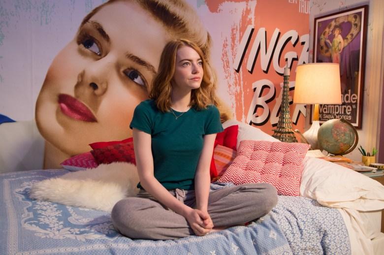 Image result for la la land bedroom