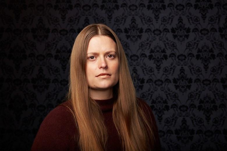 "Marianna Palka - director of ""Bitch"""