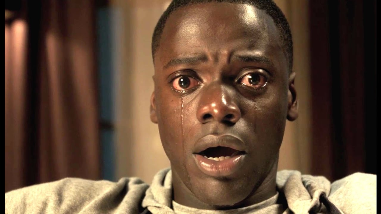 Image result for Get out 2017 movie scenes