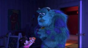 Monsters Inc Nemo
