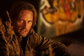 """COLONY -- """"Preoccupation"""" Episode 201 -- Pictured: Josh Holloway as Will Bowman -- (Photo by: Isabella Vosmikova/USA Network)"""