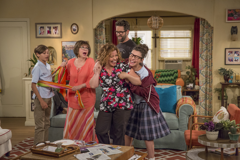 One Day At A Time Season 1 Netflix