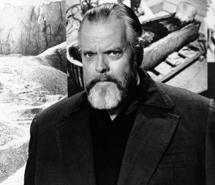 the life and achievements of orson welles a film maker Get biography information about orson welles on tcmcom only when the french new wave took a renewed appreciation following the war did the film find new life.