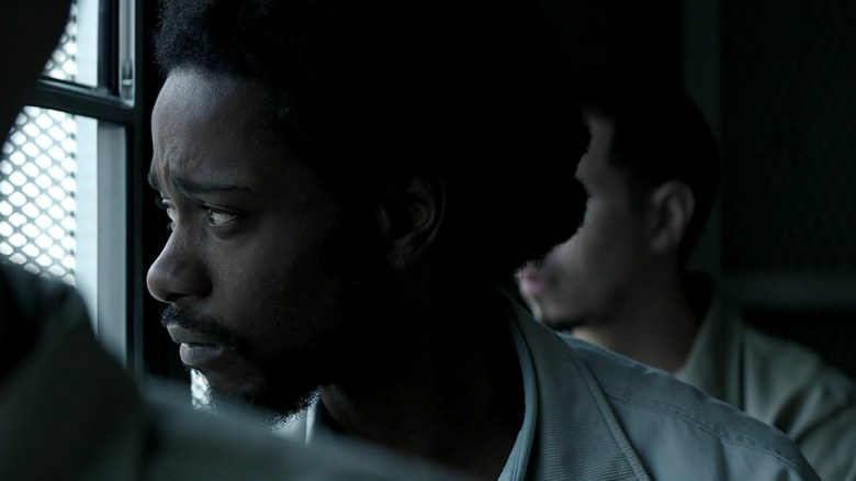 Keith Stanfield Crown Heights