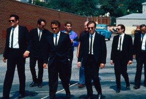 """Reservoir Dogs"""