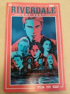 """""""Riverdale: One-Shot,"""" Archie Comics"""