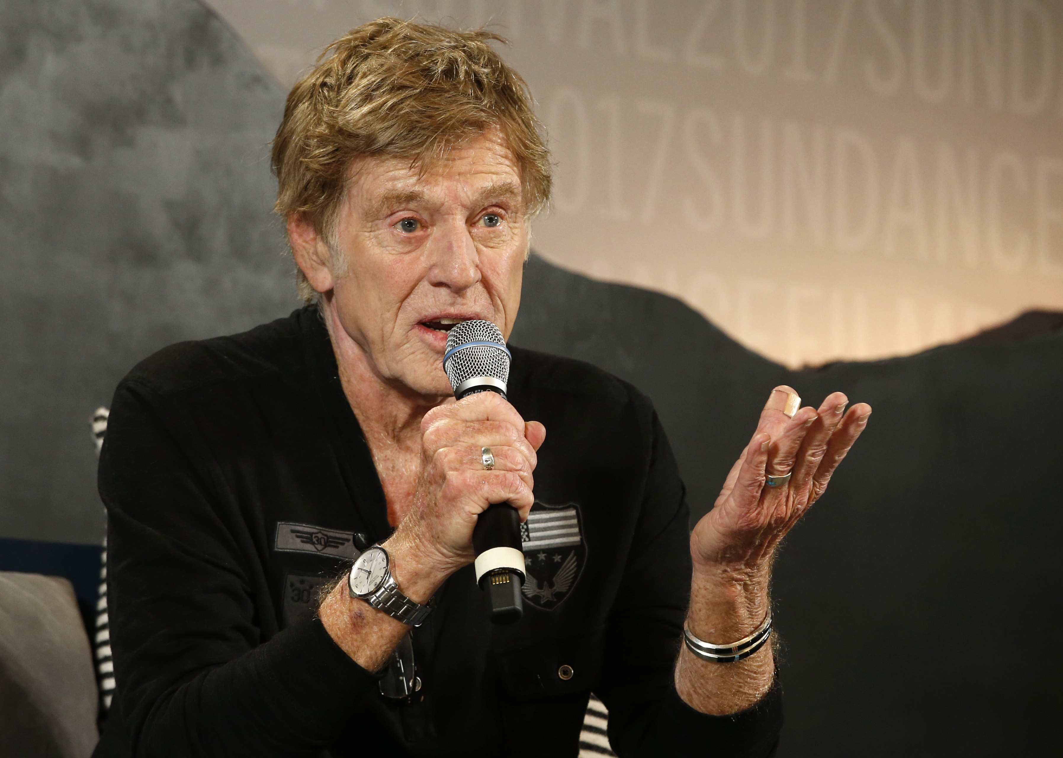 Robert Redford I Feel Out Of Place In The Country I Was Born Into