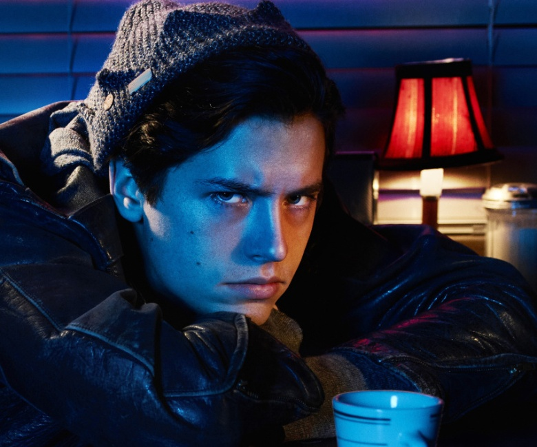 "Cole Sprouse, ""Riverdale"""
