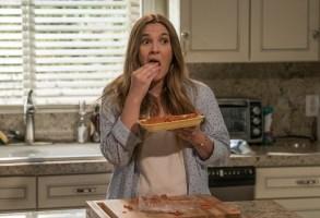 Drew Barrymore Santa Clarita Diet