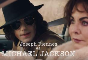 Urban Myths Joseph Fiennes Michael Jackson
