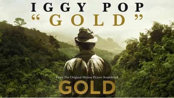 """Gold"" with Matthew McConaughey"