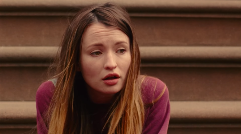 Emily Browning Golden Exits Sundance