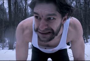 "Alejandro G. Iñárritu's ""Wolverine"""