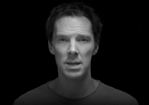 Benedict Cumberbatch Elbow Music Video