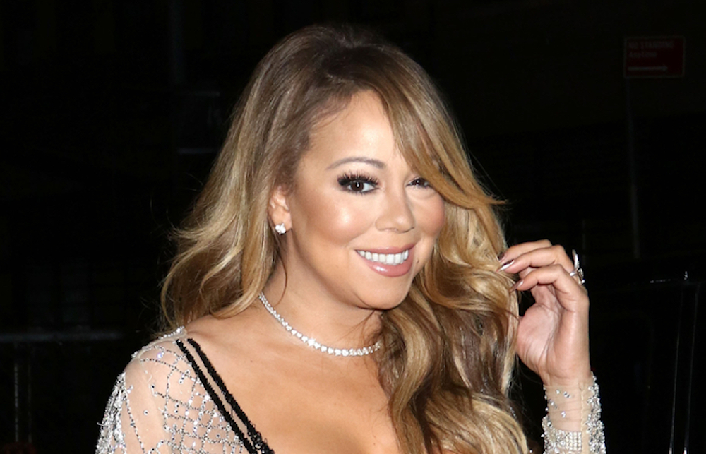 Mariah Carey S New Years Fail And Why We Get Off To Failure Porn