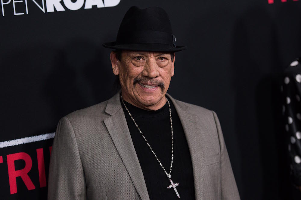 Danny Trejo Documentary to Chronicle His Life After Prison and Rise to Fame