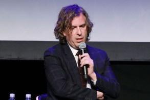 Brett Morgen 'Kurt Cobain: Montage of Heck' film premiere, Tribeca Film Festival, New York, America - 19 Apr 2015 HBO Documentary Films 'Kurt Cobain