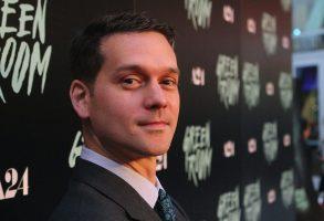 Jeremy Saulnier