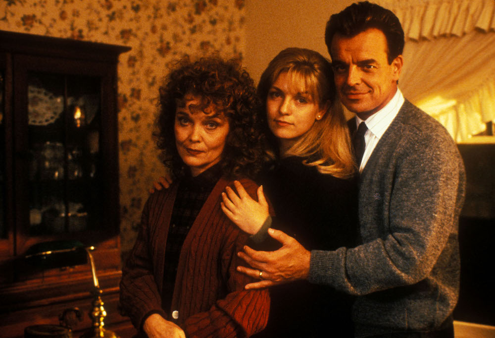 """Grace Zabriskie, Sheryl Lee and Ray Wise in """"Twin Peaks: Fire Walk With Me"""""""