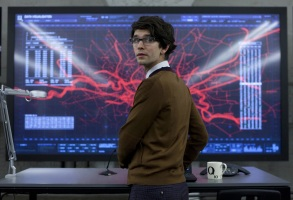 "Ben Whishaw in ""Skyfall"""
