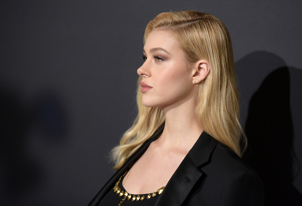 Nicola Peltz Prada Presents 'Past Forward,' A Short Film By David O. Russell, Arrivals, Los Angeles, USA - 15 Nov 2016