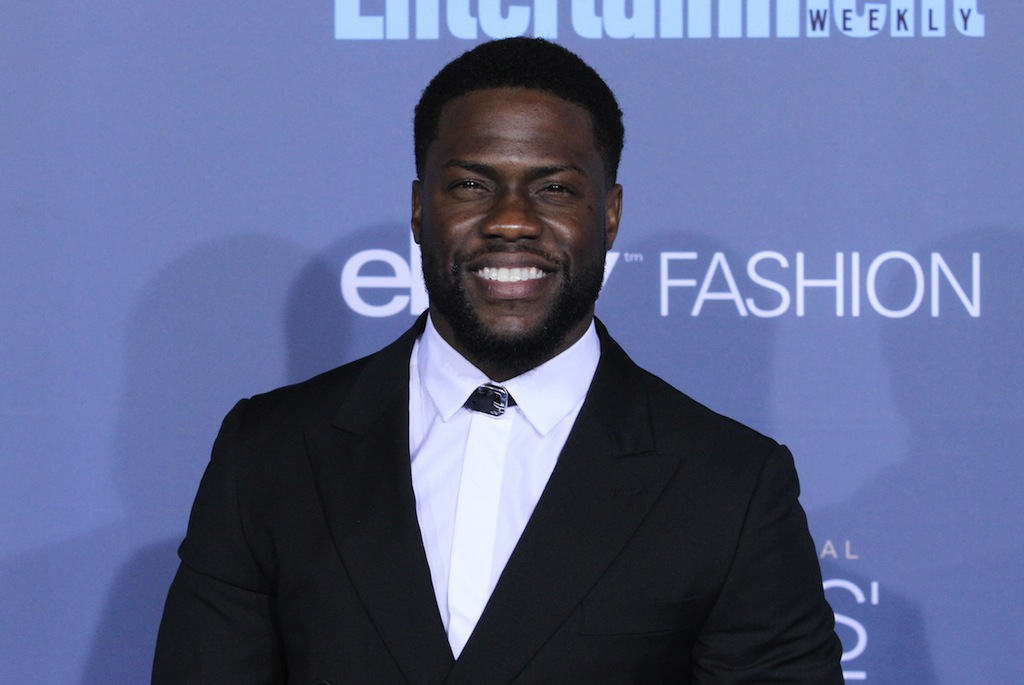 Kevin Hart Isn't Hosting the Oscars, and Neither Is Anyone Else — Report