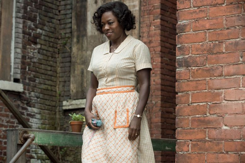 'Fences' Viola Davis