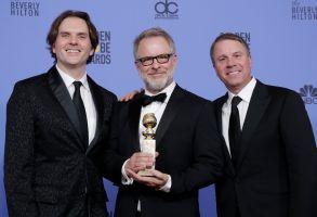 Zootopia Golden Globe 2017 Best Animated Language