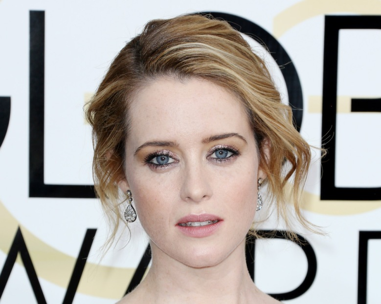 Claire Foy 74th Annual Golden Globe Awards