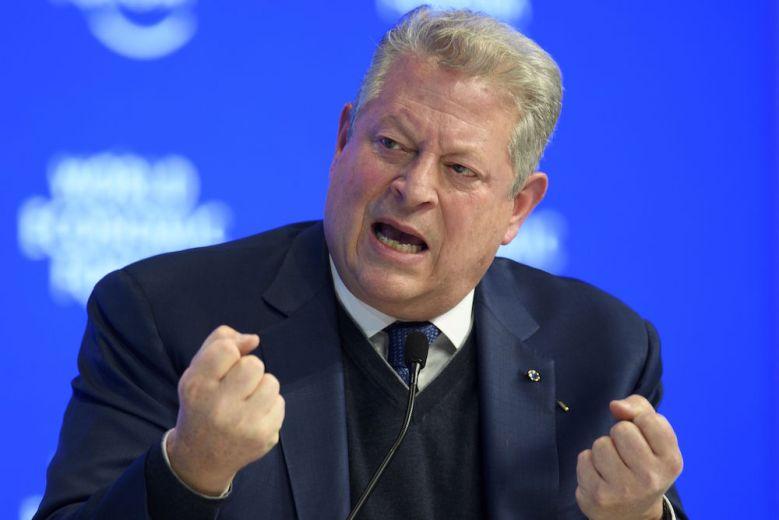 An Inconvenient Sequel Al Gore Climate Change Trump ...