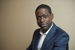How Sterling K. Brown Overcame His Fear of Starring in A24's Searing Family Drama 'Waves'